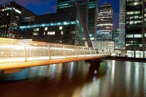 Canary Wharf foto