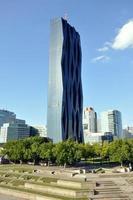 torre dc em viena, áustria
