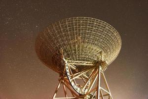 antena de satélite foto