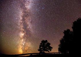 astrophopo do céu profundo
