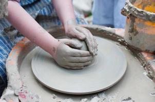 cerâmica foto