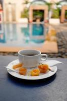 hora do café, cafeteria, café foto