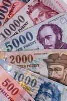 forint húngaro
