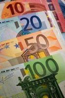 euros foto