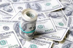 dólares americanos