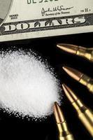 preço de drogas foto