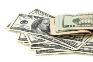 moeda dos eua