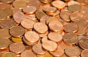 moeda euro foto