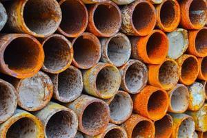 cano de aço foto