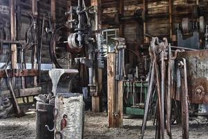 ferramentas de ferreiro