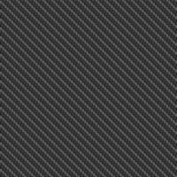 textura de carbono sem costura foto