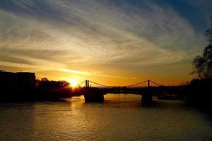 ponte dourada 2 foto
