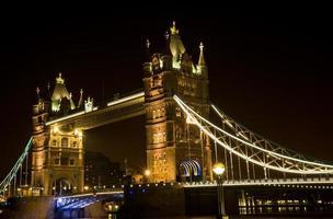 ponte da torre de londres foto