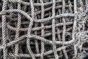 enfrentar cordas