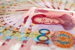 moeda chinesa
