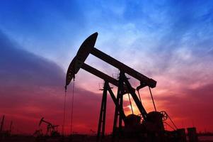 a bomba de óleo