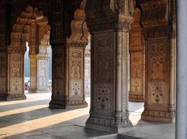 Agra Fort. foto