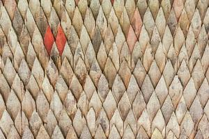fundo abstrato textura de madeira marrom foto