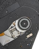 leitura de cd dvd, cabeça laser de cd dvd.
