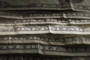 um dólar foto