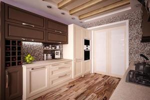 cozinha personalizada foto