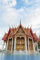 tham sua temple foto