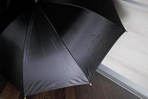 guarda-chuva preto foto
