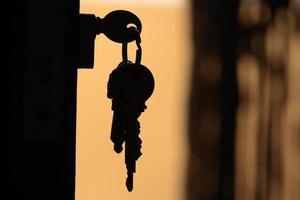 las llaves de mis sueños