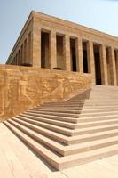 mausoléu de ataturk foto
