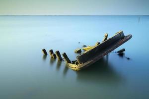 naufrágios afundados