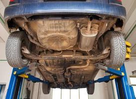 manutenção do carro