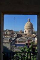Sicília, Itália foto