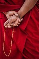 budismo tibetano foto