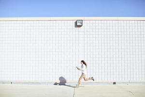 velocidade de leitura na harvard foto