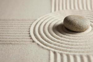 pedra zen