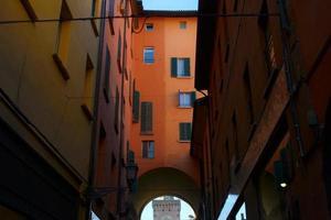bolonha, itália foto
