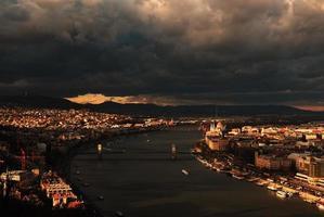 Budapeste foto
