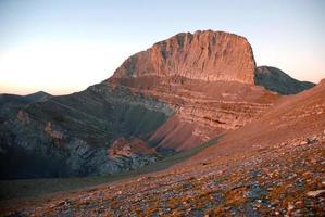 stefani peak