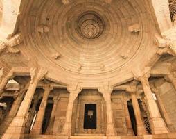 templo dilwara jain foto