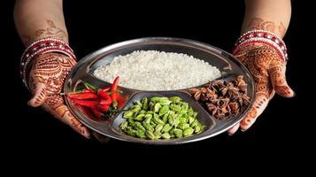 Cozinha indiana