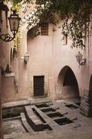 lavagem medieval