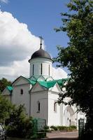 pequena igreja foto
