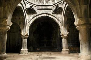 mosteiro haghpat foto