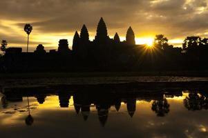 Angkor Wat Camboja foto