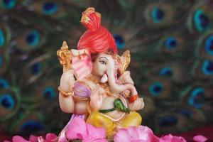deus hindu ganesha foto