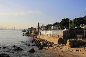 vila de peixes lei yue mun