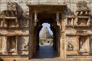 Chittorgarh Fort foto