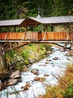 ponte coberta