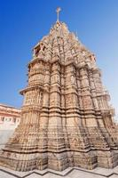 templo jagdish, udaipur foto