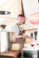 """café, barista, bar, café, máquina, """"máquina de café"""", """"café m foto"""